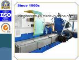 Económico Rectificadora CNC de alta precisão para moer girando o rolo de aço (CG61160)