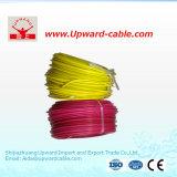 Câble électrique de câblage cuivre de construction de l'UL 450/750V