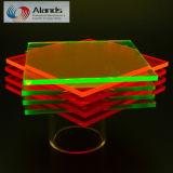 Il vario colore di formato di alta qualità ha lanciato lo strato acrilico 4X8