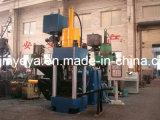 Macchina di alluminio di bricchettatura della polvere Sbj-500 (fabbrica)