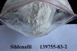 白い反エストロゲンはボディービルのステロイドのEplerenoneの粉に薬剤を入れる