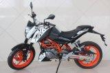 中国のオートバイ公爵200、250cc