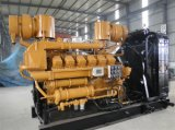 Gerador de gás 10kw-700kw LPG Gas Generator Preço