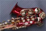 Junior del sassofono del soprano del sassofono/Saxophone/di colore (SAS-C)