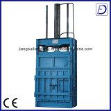 Gomma utilizzata verticale idraulica che ricicla macchina