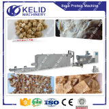 Ce certificat Hot Sell Soya Nugget Processing Line