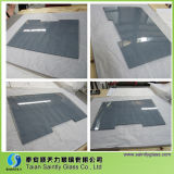 3mm-6mm Curved Toughened (Wash Machine (家庭電化製品の部品)のための緩和された) Tinted Decorative Glass Panel