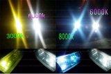 Jogo 9-36V 6000k H1 H3 H4 7 da conversão do farol do diodo emissor de luz do preço de fábrica 880/881 de farol do diodo emissor de luz