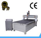 Hölzerne CNC-Fräser-Maschine für Stich und das Schnitzen der CNC-Maschinerie für Verkauf
