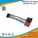 Sistema de Energía Solar alternativa del conjunto de cables
