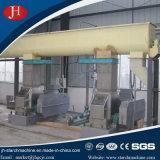 Découpage de Rasper d'acier inoxydable d'usine de la Chine écrasant la machine d'amidon de manioc