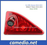 Sharp CCD / Sony CCD Brake Lights Caméra de recul pour Renault Master, Opel Movano, Nissan Nv400