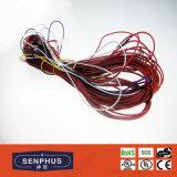 シリコーンゴムの暖房Wireul3066