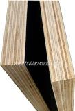 セリウムの証明書が付いている建築材料のためのAAAの等級のフィルムによって直面される閉める合板