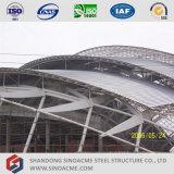 Costruzione della struttura d'acciaio di Sinoacme per la palestra