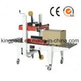 Автоматическая машина запечатывания коробки коробки/верхняя машина упаковки ранга