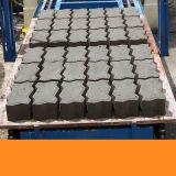 Muffe concrete del blocchetto del mattone