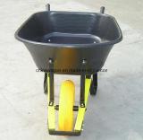 Schubkarre der Namen-landwirtschaftliche Hilfsmittel-Wb8611 für Australien-Markt
