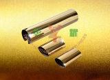 Tubo inossidabile ornamentale di vendita calda
