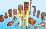 Steel et Brass inoxidables Machining Partie (X31)