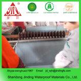 Cinta de Asfalto / Aluminio Autoadhesivo Bituminoso Impermeabilización de la Membrana