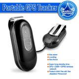 Inseguitore lungo di GPS di durata di vita della batteria di SOS dell'allarme dell'inseguitore impermeabile dell'animale domestico