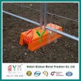 Rete fissa provvisoria di costruzione delle barriere della costruzione di sicurezza residenziale portatile di evento