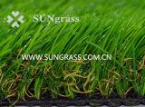 Erba artificiale di paesaggio morbido (SUNQ-HY00131)