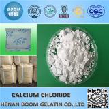 Цена хлорида кальция 74% высокого качества