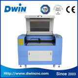 Acryl/Wood/MDF CO2 Laser-Stich-Ausschnitt-Maschinen-Preis