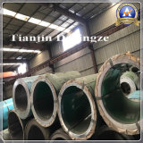 AISI 321Hの高温ステンレス鋼の建築材料のコイル
