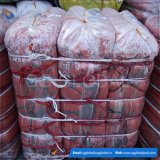 China Onion Potato Leno Mesh Net Bag