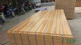 usine procurable de contre-plaqué de mélamine de pente de meubles de faisceau multiple de 18mm