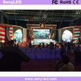 HD LED Mietbildschirm für Stadiums-Leistung (P3mm)