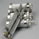 El cable eléctrico AAC Todos los conductores de aluminio para la transmisión de transparencias