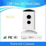 Mini cámara de WiFi de la red de la serie C de la cámara 1.3MP de Dahua (IPC-C15)