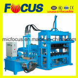 Hidráulico de la máquina automática de fabricación de ladrillos de hormigón con precio de Competitve