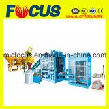 Machine de fabrication de briques en béton automatique hydraulique avec prix compétitif