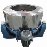 Machine à centrifuger centrifuge / Extracteur de vêtement (SS75)