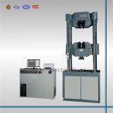 Elektrohydraulische Servo Universele het Testen Apparatuur (3000kN)