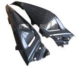 Корпус из углеродного волокна для боковой панели заднего сиденья YAMAHA Tmax 530