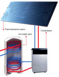 Thermal Thermo Industries Solar Thermodynamic Panel Hot Toilets Heat Pump