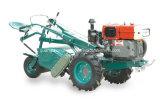Tns Power Tiller Walking Tractor와 Reaper Binder Tns Hotsale