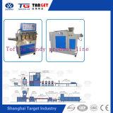 工場価格の低価格の中心の満ちるEclairキャンデー機械