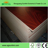 MDF avec armoires de cuisine PVC Wrap (zs-277)