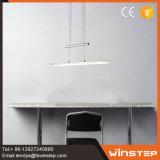 Chaud-Vente de la lampe pendante de tube moderne à la maison de décoration