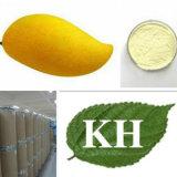 Alta qualità Mangiferin, estratto del foglio del mango, numero di CAS.: 4773-96-0