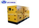 Бесшумный 350ква дизельный генератор с двигателем Deutz Engiine Powererd
