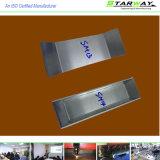Kundenspezifische Edelstahl-Laser-Ausschnitt-Teile