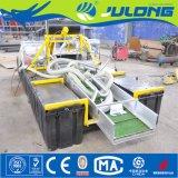 """Julong Gold Gold Dredger Dredger/ бензина и дизельного топлива Gold Перетягивание лодки для продажи (4-8"""")."""